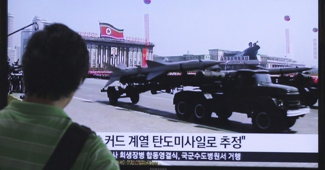 Seoul: North Korea fires more short-range missiles