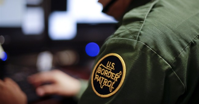 Border Patrol has lots of agents _ in wrong places