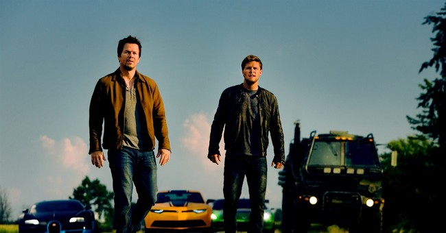 'Transformers' dominates box office with $100M