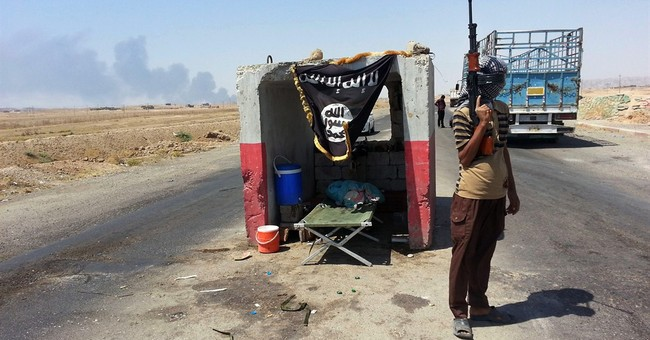 Jihadi group captures Syrian border town