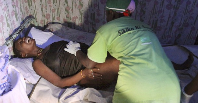 Studies question UN strategies to save mothers