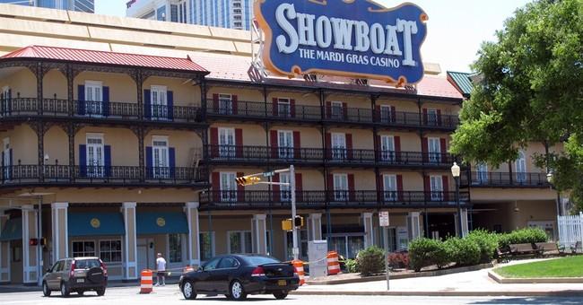Atlantic City casino shutdown needed, analysts say