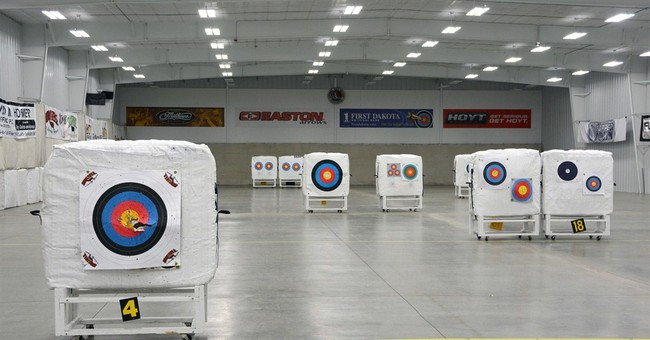 SD archery complex earning international cred