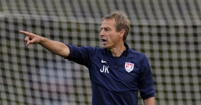 US plays Belgium for place in World Cup quarters