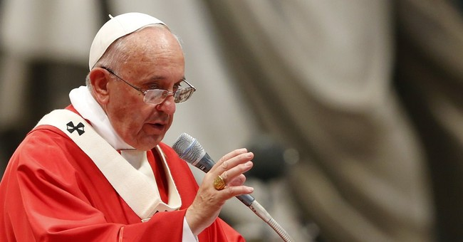 Pope leads long Vatican Mass after health setbacks