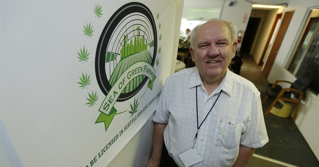 5 things to know about Washington legal pot sales