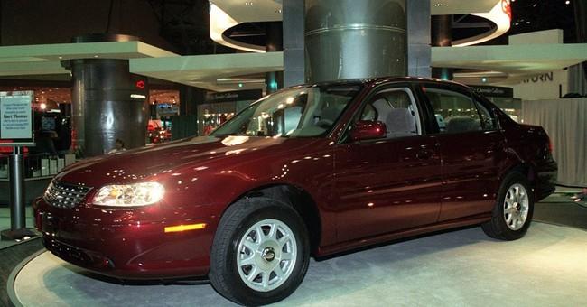 GM safety crisis grows as recalls mount