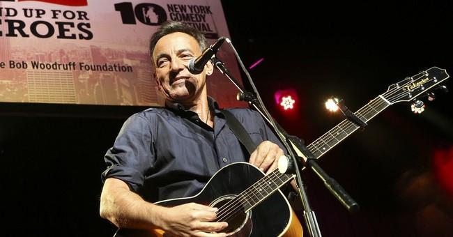 Springsteen to debut short film on website July 9