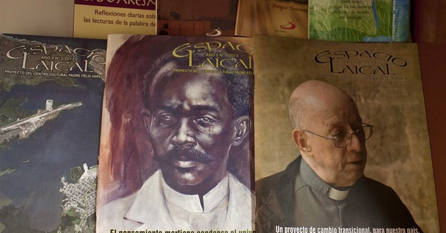 Critical forum may end with Cuban magazine changes