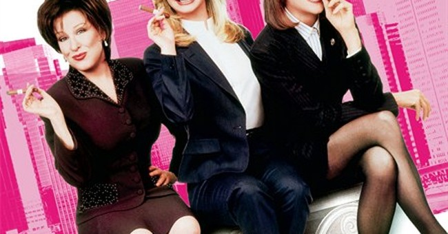 Musical of 'First Wives Club' heads to Broadway