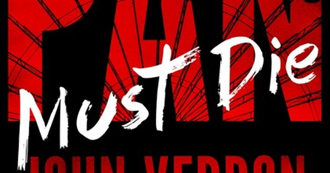 John Verdon's cleverness shines in new thriller
