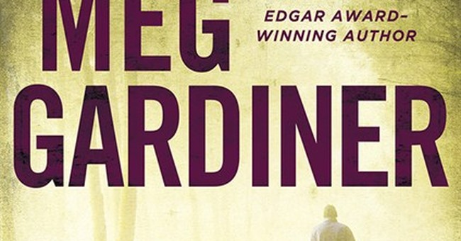 Meg Gardiner's latest thriller is her best yet