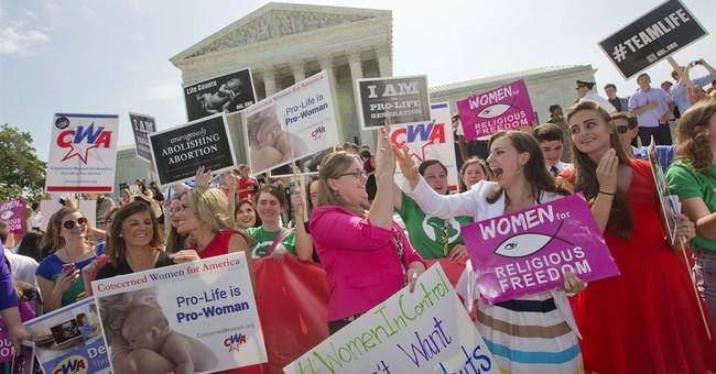 Court: Religious rights trump birth control rule
