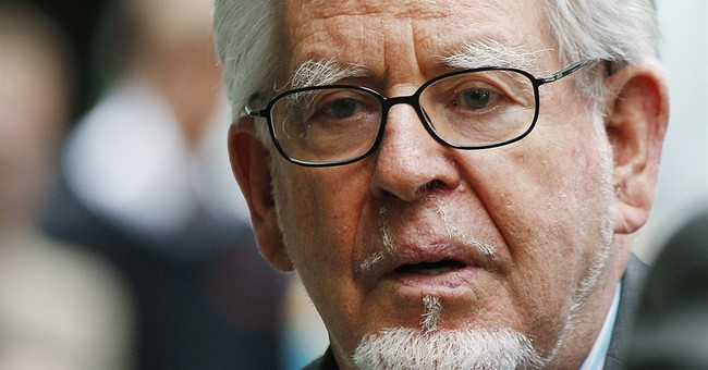 UK TV host Rolf Harris guilty of indecent assault