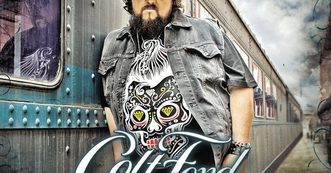 Review: Country rapper Colt Ford brings the party