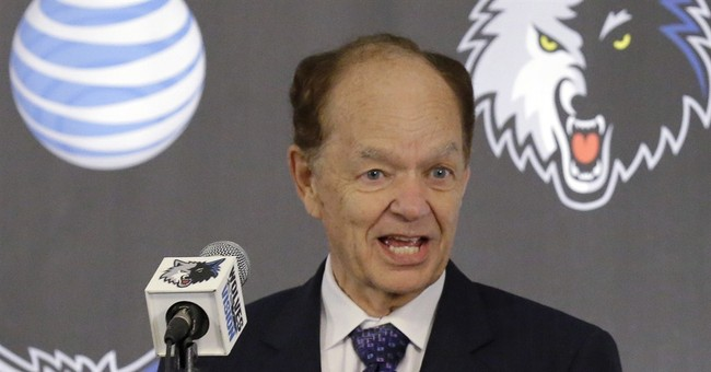 Timberwolves owner closes Star Tribune purchase