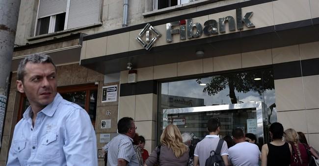 Bulgarians arrested after 'plot' against banks