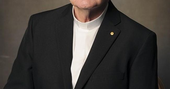 Australian Catholic bishop accused of abusing boy