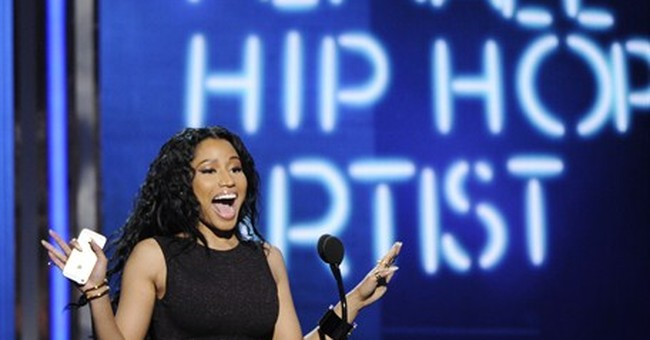 The 6 most memorable moments from the BET Awards