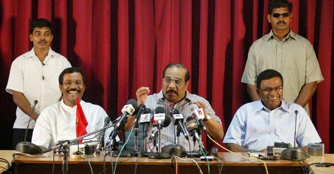 New UN rights probe intensifies pressure on SLanka