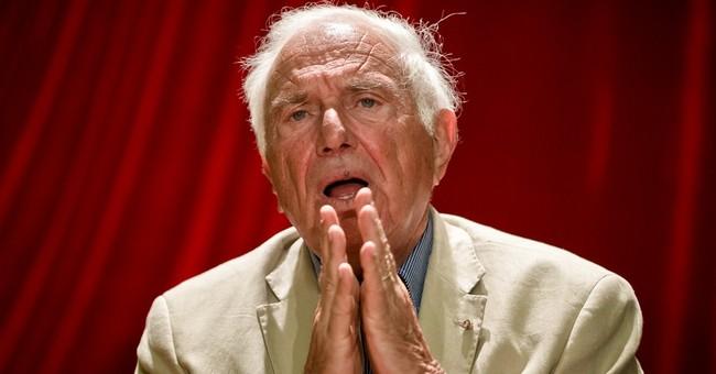Ex-Opera director Holender still calling the tunes