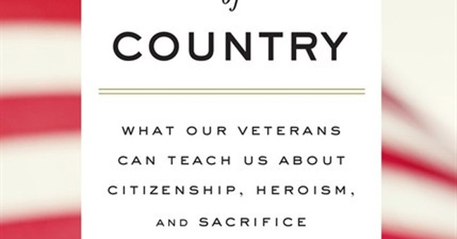 Starbucks chair co-writing book on military vets