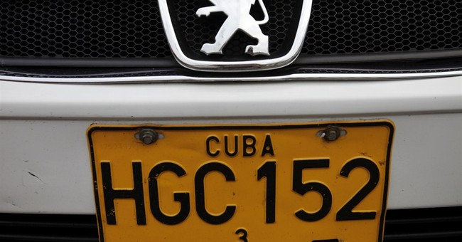 Cuba: Just 50 cars sold in 6 months under new law