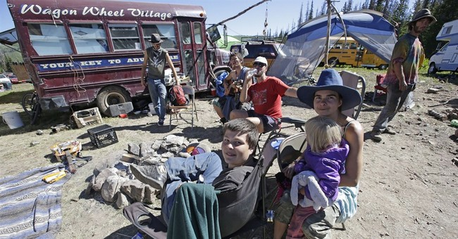 Thousands attend Utah counterculture fest