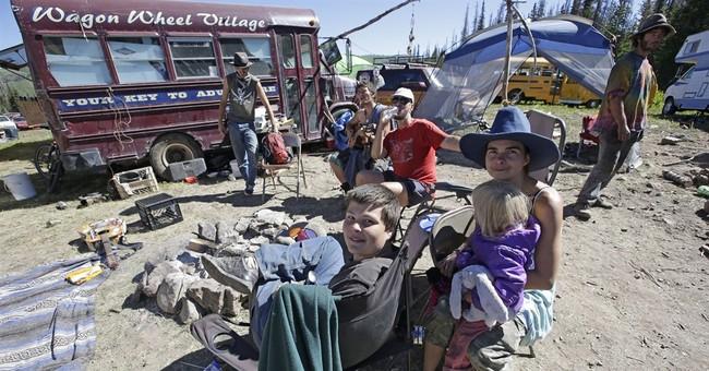 Thousands attend Utah counterculture fest