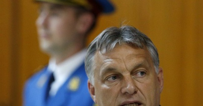 Hungary to build its part of South Stream