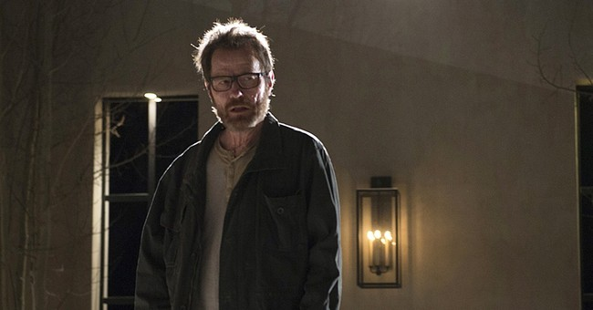 A return to (old) 'Breaking Bad' for AMC
