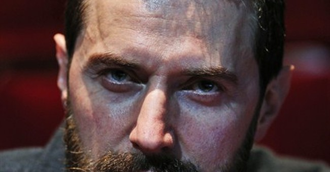 Richard Armitage goes from 'Hobbit' to 'Crucible'