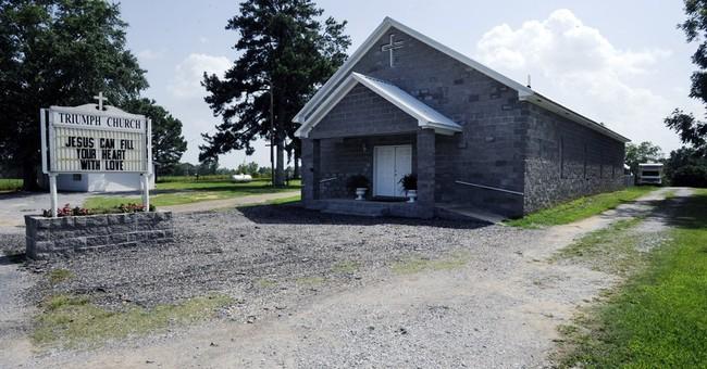 Alabama shuts down church's sex offender housing