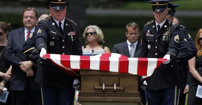 Ex-Sen. Baker remembered for crossing the aisle