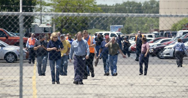 Work resumes at Indiana GM plant after explosion