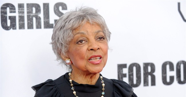Memorial for Ruby Dee set for September in NYC