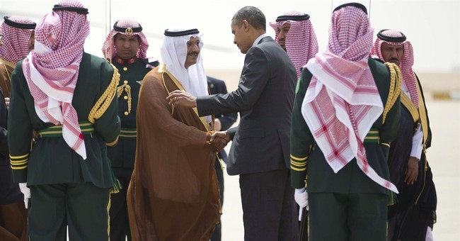 Saudi Arabia names new intelligence chief