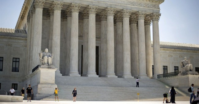Justices sometimes do agree: Your privacy matters