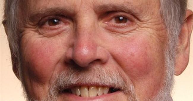 Ex-newspaper editor named Pulitzers administrator