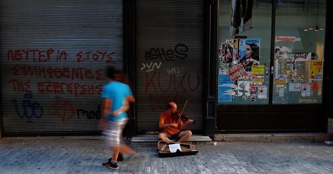 Eurozone unemployment remains high as economy lags