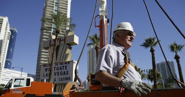 New owner for former Vegas Hilton where Elvis sang