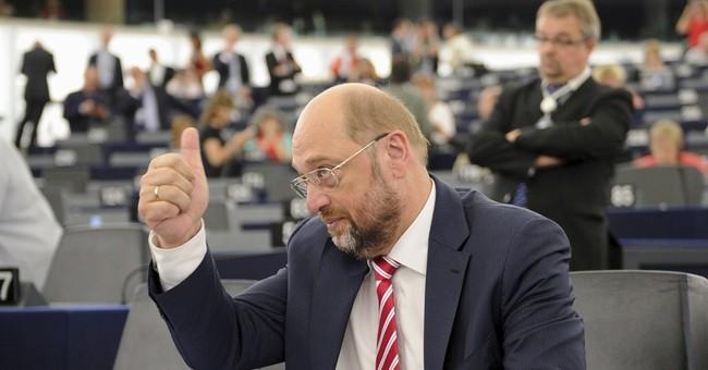 Fringe parties change face of new EU Parliament