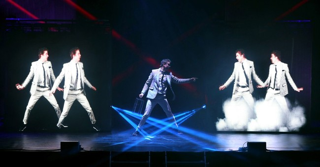 Broadway conjures magic with 'The Illusionists'