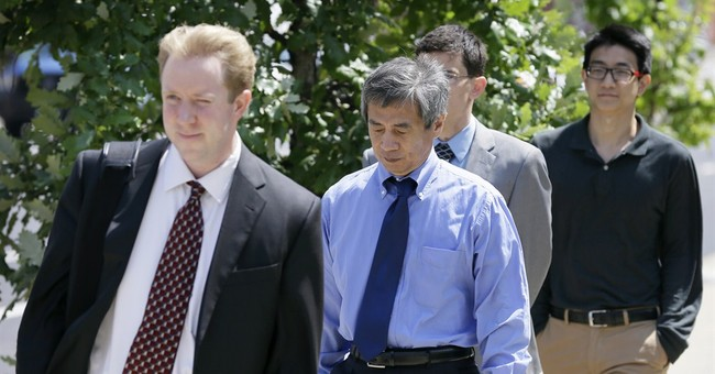 AIDS scientist pleads not guilty to faking study