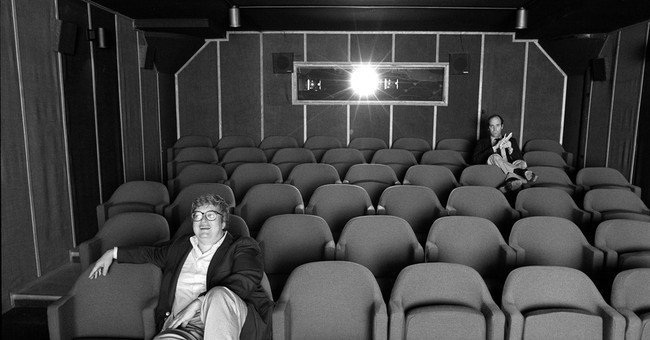 Review: Thumbs up for Ebert doc 'Life Itself'