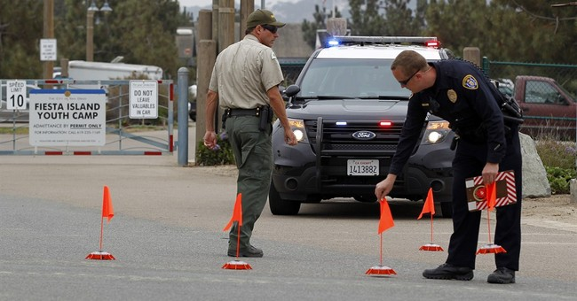 Boy Scout killed at camp brought gun from Nevada