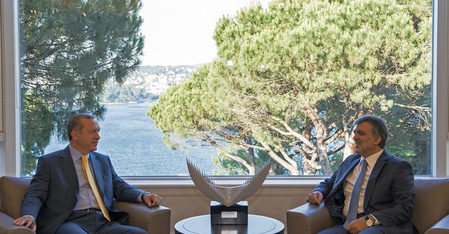 Turkish PM seeking presidential post