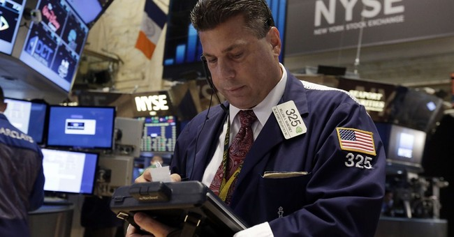 Stocks rise as surveys show stronger manufacturing