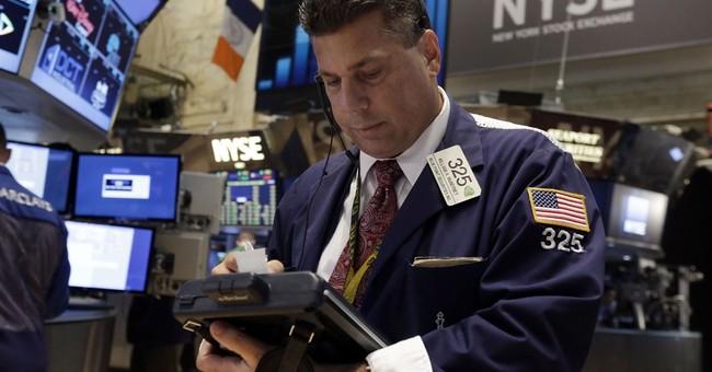 Stocks rise as manufacturing gains; Netflix rises