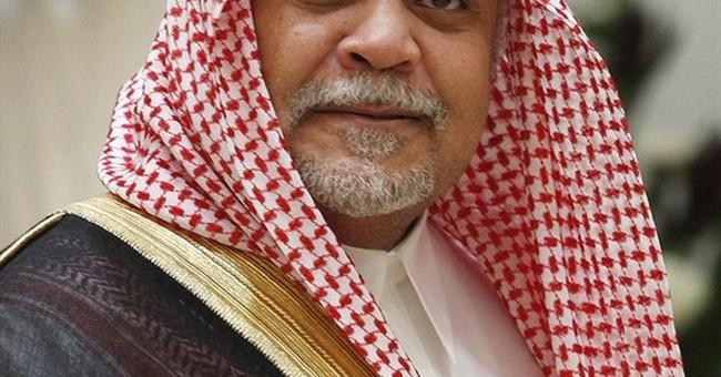 Saudi Arabia names new intelligence chief